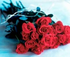 BA - Un bouquet pour ma grand-mère