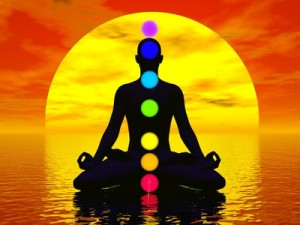 Chakras, les centres énergétiques du corps